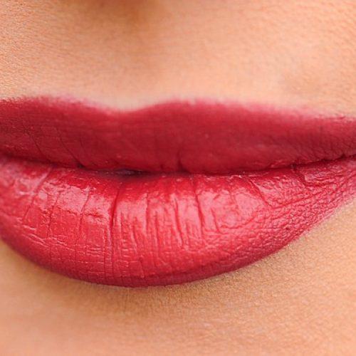 Delineado en labios